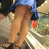 Bad Week For Upskirt Snappers